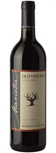 Marietta Cellars Old Vine Red Lot Number 64 750ml